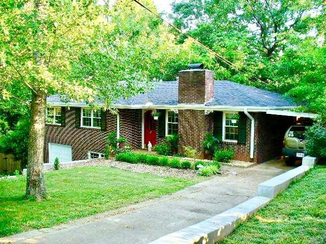 2712 Wayman Drive, Gainesville, GA 30506 (MLS #6556153) :: Iconic Living Real Estate Professionals