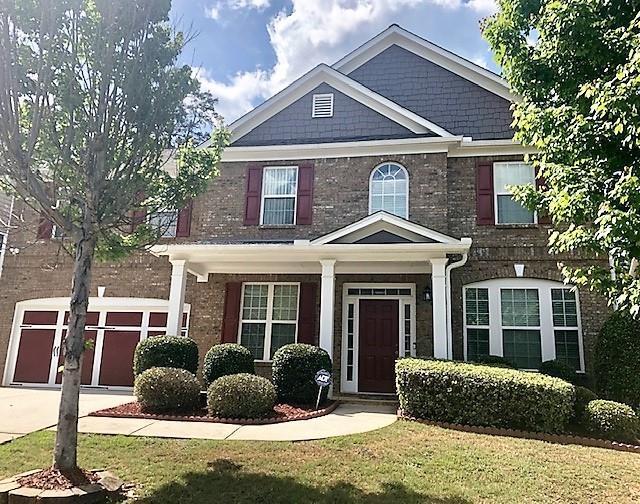 3143 Bridge Walk Drive, Lawrenceville, GA 30044 (MLS #6556203) :: Iconic Living Real Estate Professionals