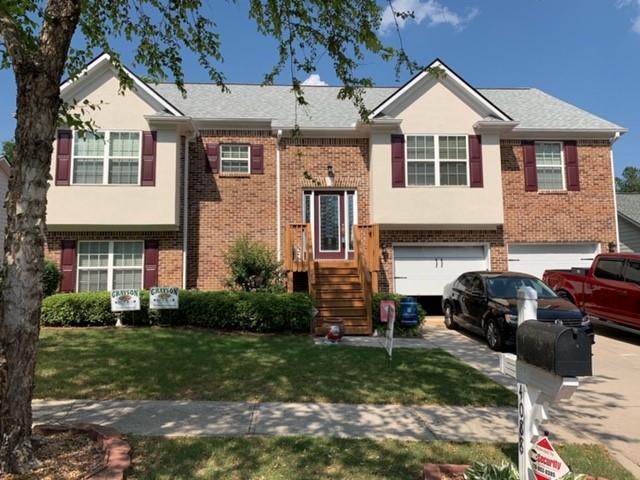 4088 Savannah Ridge Court, Loganville, GA 30052 (MLS #6556247) :: The Heyl Group at Keller Williams