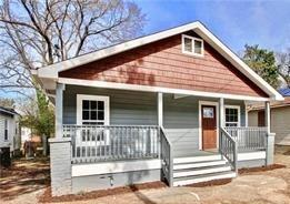 1031 Fair Street SW, Atlanta, GA 30314 (MLS #6556316) :: KELLY+CO