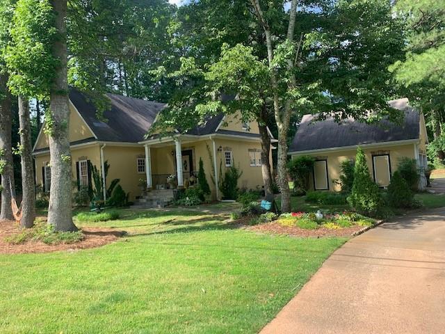 4580 Morton Road, Alpharetta, GA 30022 (MLS #6556320) :: North Atlanta Home Team