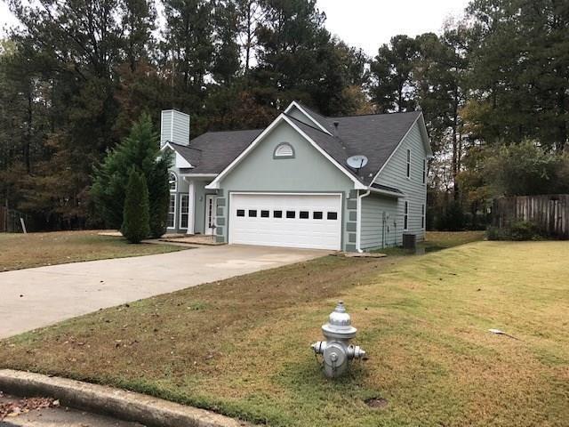4860 Minden Chase, Alpharetta, GA 30022 (MLS #6556485) :: Kennesaw Life Real Estate