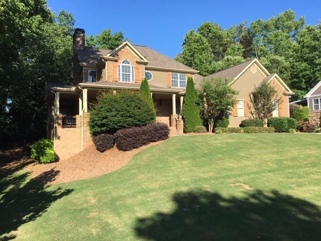 761 Traditions Way, Jefferson, GA 30549 (MLS #6556548) :: The Zac Team @ RE/MAX Metro Atlanta
