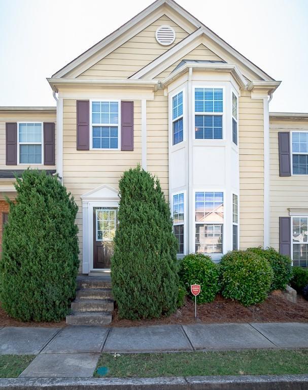 3008 Deerborne Court SW, Atlanta, GA 30331 (MLS #6556581) :: North Atlanta Home Team