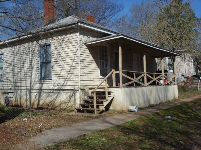 3 Magnolia Street, Covington, GA 30014 (MLS #6556611) :: North Atlanta Home Team