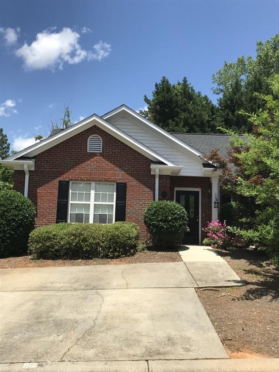 516 Manor Way, Cartersville, GA 30120 (MLS #6556620) :: Iconic Living Real Estate Professionals