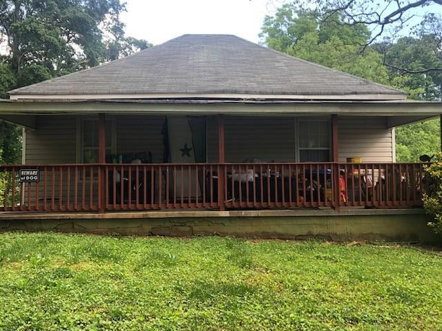469 South Street, Buford, GA 30518 (MLS #6556700) :: Iconic Living Real Estate Professionals