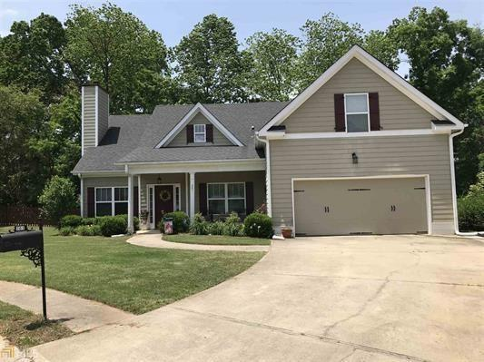 201 Milford Place, Villa Rica, GA 30180 (MLS #6556704) :: The Zac Team @ RE/MAX Metro Atlanta