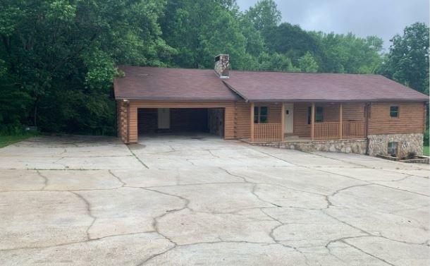 1610 Young Road, Lithonia, GA 30058 (MLS #6556719) :: RE/MAX Paramount Properties