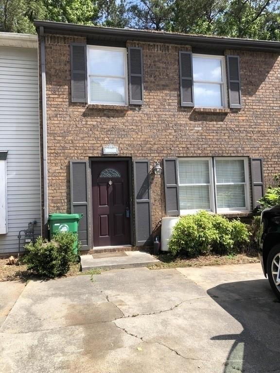4283 Lehaven Circle, Tucker, GA 30084 (MLS #6556852) :: Iconic Living Real Estate Professionals