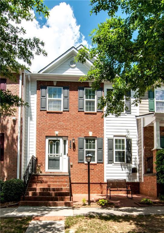 4001 Church View Lane, Suwanee, GA 30024 (MLS #6556953) :: RE/MAX Paramount Properties
