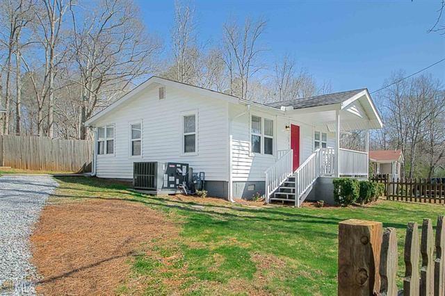 232 Taylor Circle, Palmetto, GA 30268 (MLS #6557184) :: RE/MAX Paramount Properties