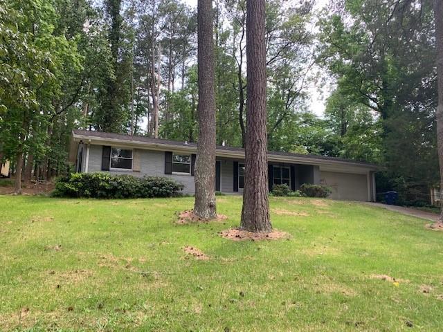 4634 Greenleaf Circle SW, Atlanta, GA 30331 (MLS #6557187) :: RE/MAX Paramount Properties