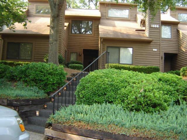 1603 Parkaire Crossing, Marietta, GA 30068 (MLS #6557214) :: Kennesaw Life Real Estate