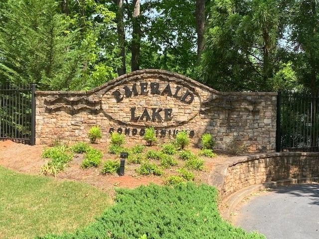 1414 Foxhall Lane SE #9, Atlanta, GA 30316 (MLS #6557465) :: RE/MAX Paramount Properties