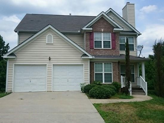 1437 Gallup Drive, Stockbridge, GA 30281 (MLS #6557497) :: RE/MAX Paramount Properties