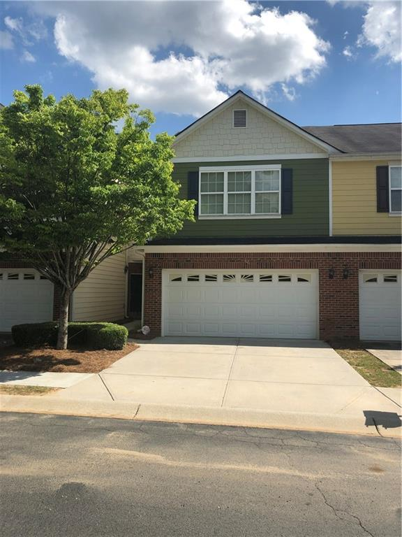 991 Treymont Way, Lawrenceville, GA 30045 (MLS #6557569) :: The Cowan Connection Team