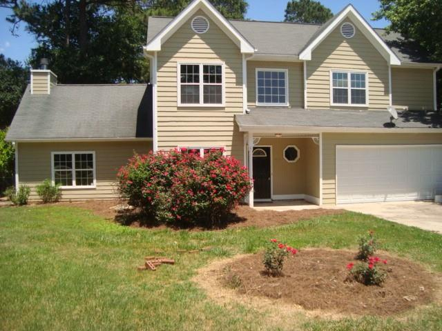 4274 Fiddlers Bend, Loganville, GA 30052 (MLS #6557573) :: The Cowan Connection Team
