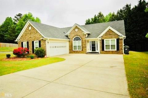 2180 Yarbrough Way, Dacula, GA 30019 (MLS #6557630) :: RE/MAX Paramount Properties