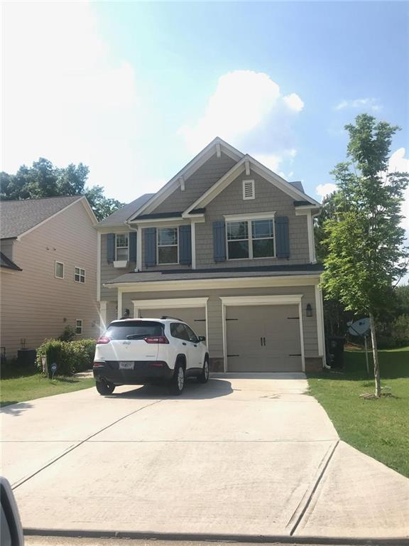 9351 Opal Drive, Douglasville, GA 30135 (MLS #6557644) :: The Zac Team @ RE/MAX Metro Atlanta