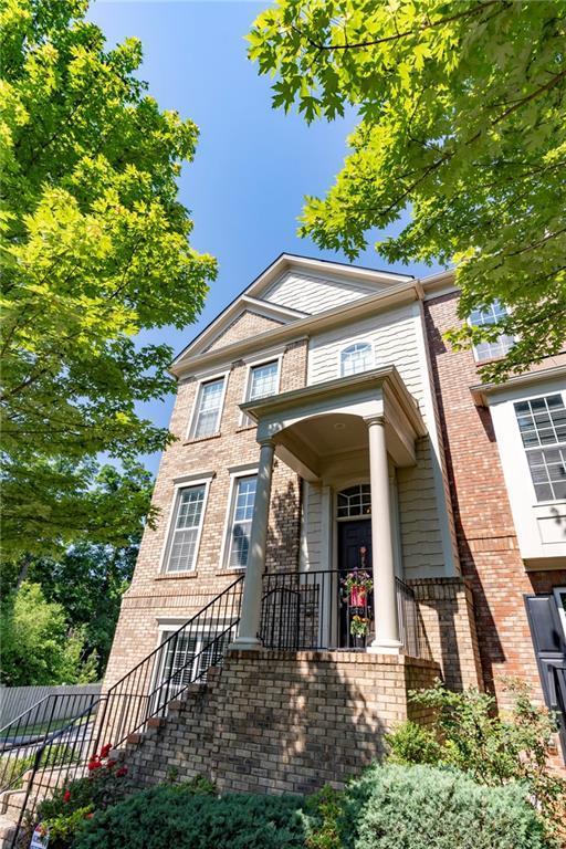 2259 Millhaven Street SE #19, Smyrna, GA 30080 (MLS #6557664) :: Dillard and Company Realty Group