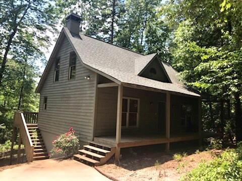 388 Hound Dog Lane, Dahlonega, GA 30533 (MLS #6557733) :: The Heyl Group at Keller Williams