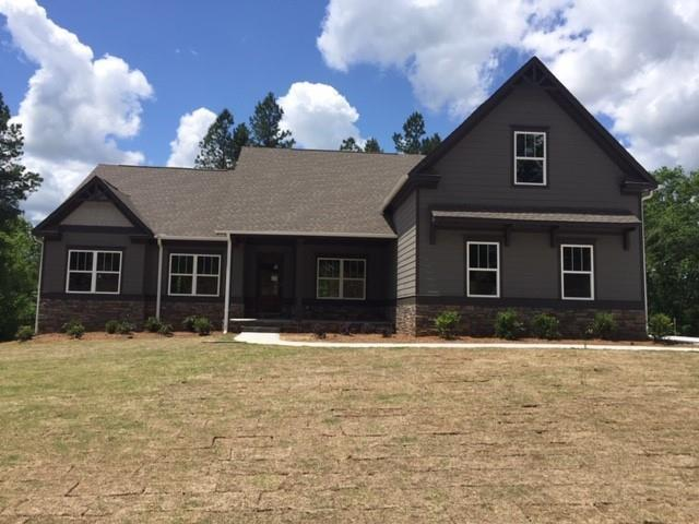 47 Riverbend Lane, Bogart, GA 30622 (MLS #6558009) :: North Atlanta Home Team