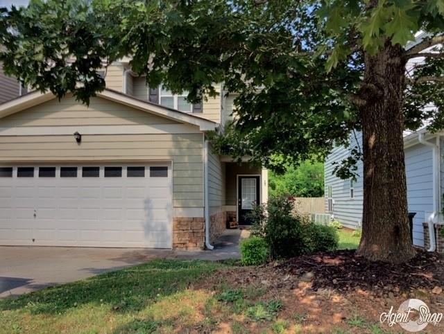 206 Cole Court, Canton, GA 30114 (MLS #6558017) :: RE/MAX Paramount Properties