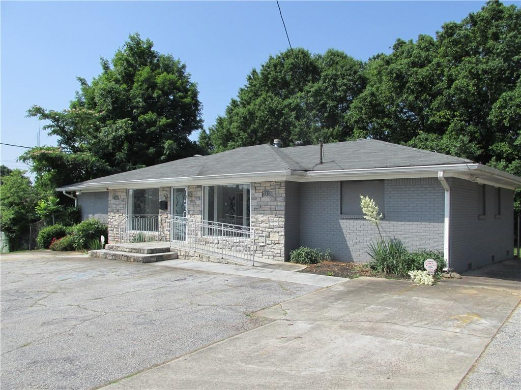 2435 Candler Road - Photo 1