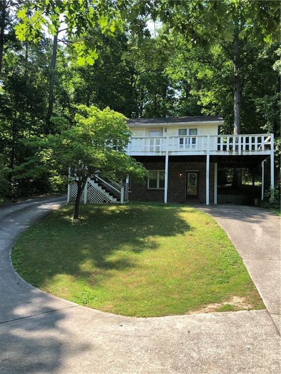 4529 Jane, Snellville, GA 30339 (MLS #6558116) :: Charlie Ballard Real Estate