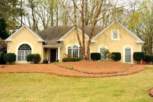 1175 Windhaven Drive, Alpharetta, GA 30005 (MLS #6558121) :: Kennesaw Life Real Estate
