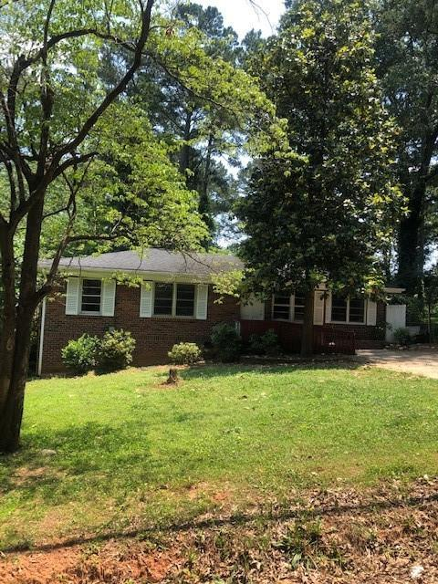 5603 Zanola Drive SW, Mableton, GA 30126 (MLS #6558171) :: RE/MAX Paramount Properties
