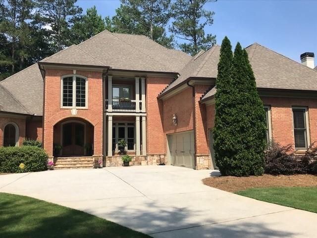 3008 Canton View Walk, Marietta, GA 30068 (MLS #6558172) :: HergGroup Atlanta