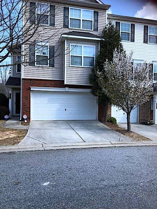 910 Society Circle SW, Atlanta, GA 30331 (MLS #6558173) :: RE/MAX Paramount Properties