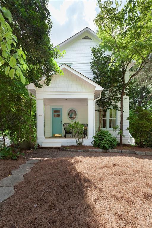 935 Ormewood Terrace SE, Atlanta, GA 30316 (MLS #6558196) :: Rock River Realty