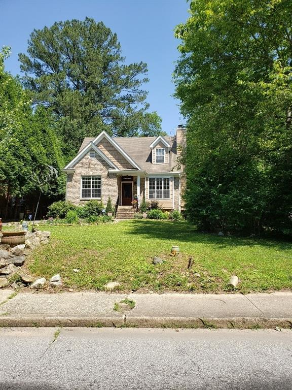 120 NW Johnson Road NW, Atlanta, GA 30318 (MLS #6558236) :: HergGroup Atlanta