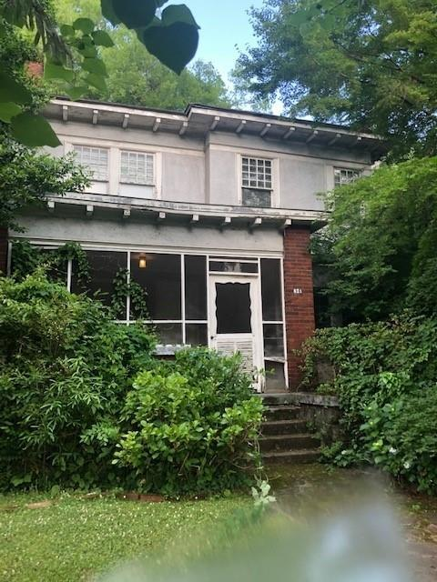 671 Linwood Avenue NE, Atlanta, GA 30306 (MLS #6558258) :: The Zac Team @ RE/MAX Metro Atlanta