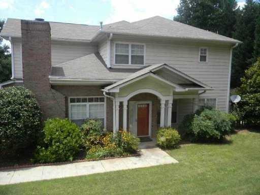 2680 Pine Tree Road NE #1, Atlanta, GA 30324 (MLS #6558270) :: Rock River Realty