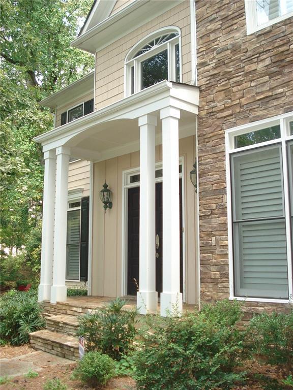 70 Honour Circle NW, Atlanta, GA 30305 (MLS #6558274) :: Kennesaw Life Real Estate