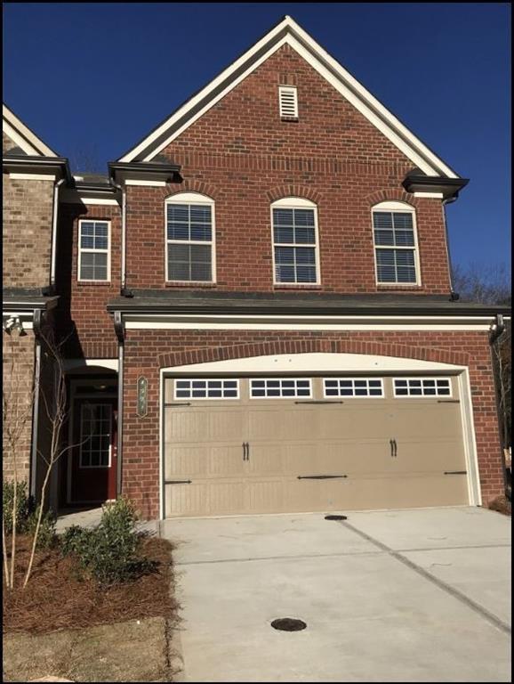 4331 Greys Rise Way, Marietta, GA 30008 (MLS #6558357) :: Kennesaw Life Real Estate