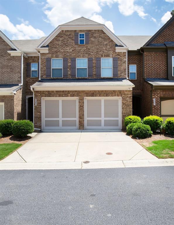 3353 Vintage Circle SE, Smyrna, GA 30080 (MLS #6558373) :: Buy Sell Live Atlanta