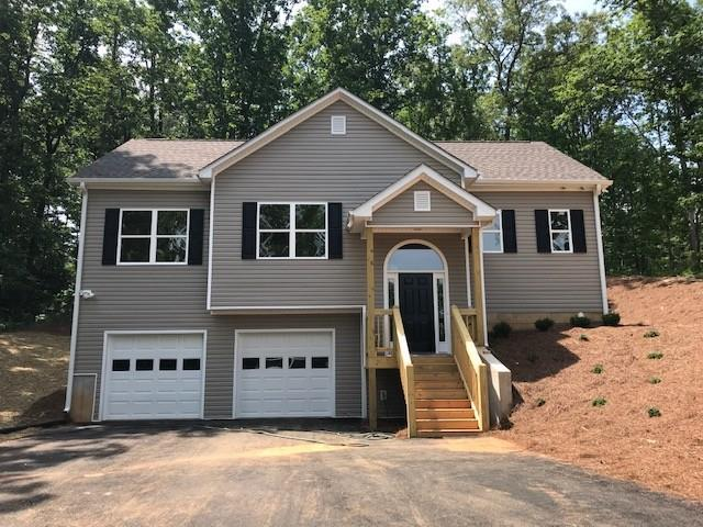 433 Hampton Forest Trail, Dahlonega, GA 30533 (MLS #6558396) :: The Heyl Group at Keller Williams