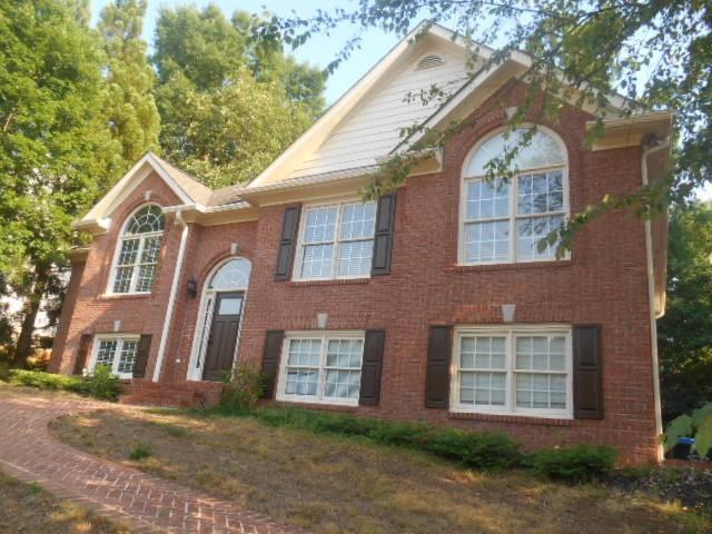 37 Planters Drive NW, Cartersville, GA 30120 (MLS #6558625) :: North Atlanta Home Team