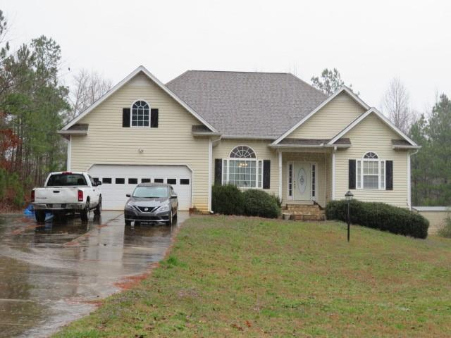 565 Eagles Nest Circle, Carrollton, GA 30116 (MLS #6558645) :: RE/MAX Prestige
