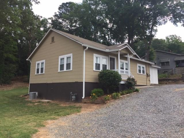 412 Mary Street, Cartersville, GA 30120 (MLS #6558714) :: Kennesaw Life Real Estate