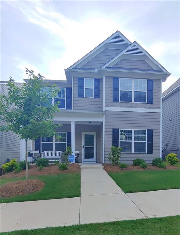 647 Sunflower Drive, Canton, GA 30114 (MLS #6558869) :: Path & Post Real Estate