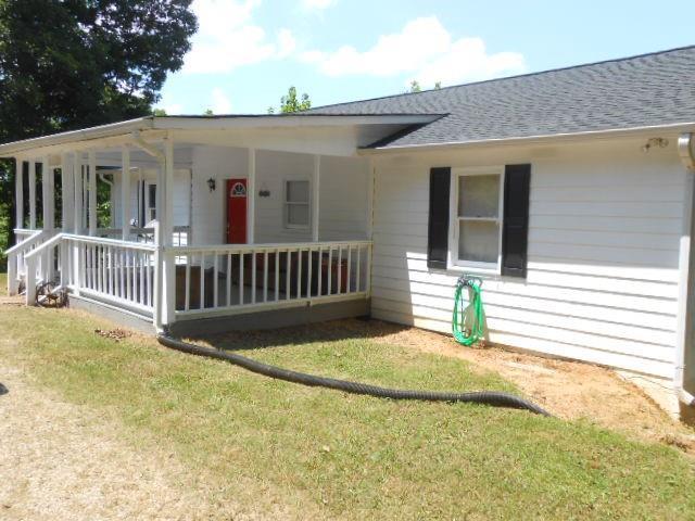 719 Hickory Gap Trail, Dallas, GA 30157 (MLS #6559277) :: Kennesaw Life Real Estate