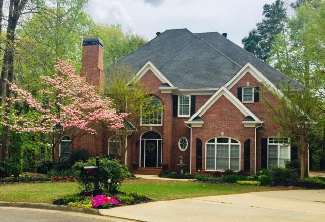 3303 Chipping Wood Court, Alpharetta, GA 30004 (MLS #6559403) :: Kennesaw Life Real Estate
