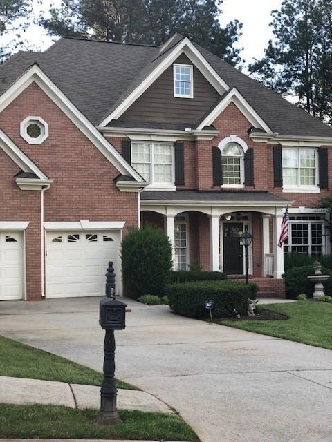 674 Red Sunset Circle, Powder Springs, GA 30127 (MLS #6559850) :: North Atlanta Home Team