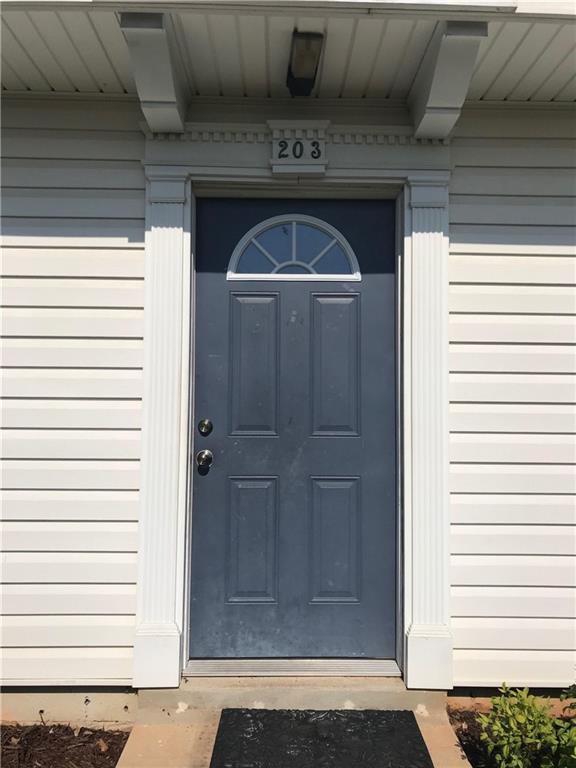 1625 Conley Road #203, Conley, GA 30288 (MLS #6559936) :: North Atlanta Home Team
